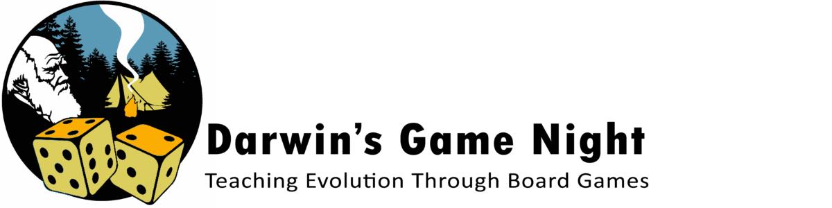 Darwin's Game Night